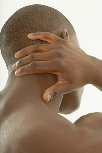 Neck Study Findings Contradict Recommendations