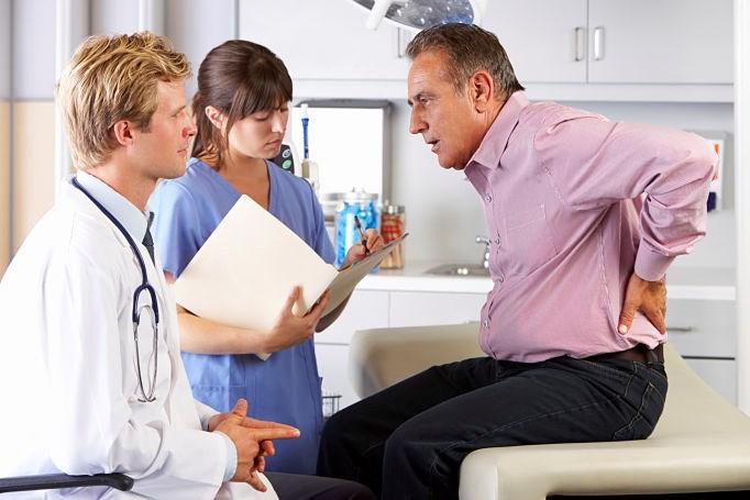 Disease-Modifying Antirheumatic Drugs: Underused in Low Back Pain?
