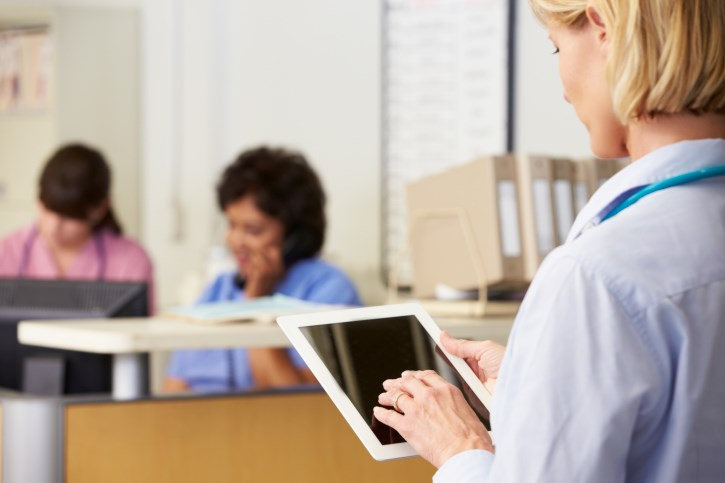 CHOIR Integrates Clinical Decision Support Into EHRs for Chronic Pain