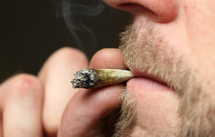 Marijuana Use May Increase Risk of Hypertension-Related Death