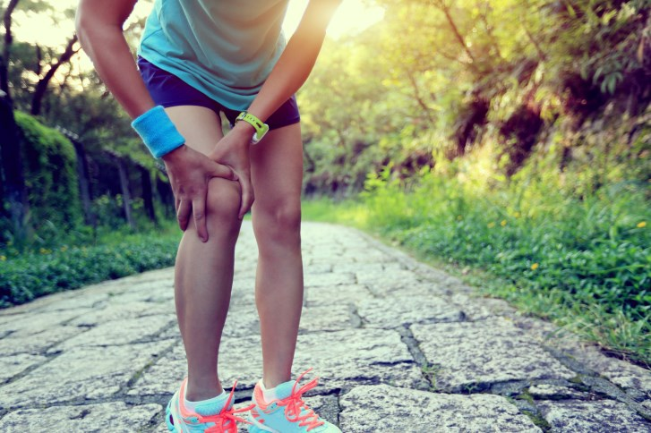 How To Ease Summer Joint Pain