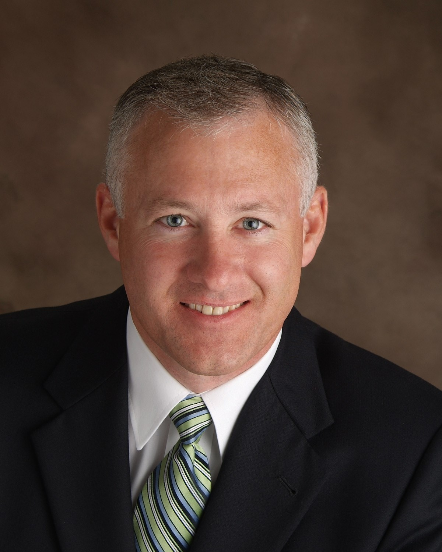 Mark Stultz, SVP of Market Development at SPR Therapeutics.