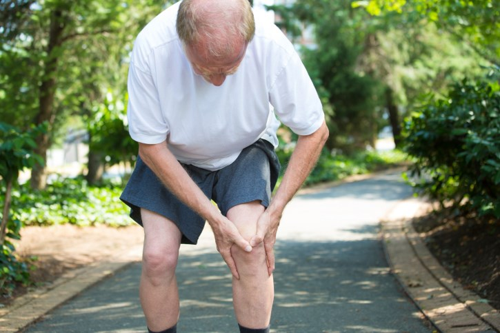 Ozone Effective for Knee Osteoarthritis Pain