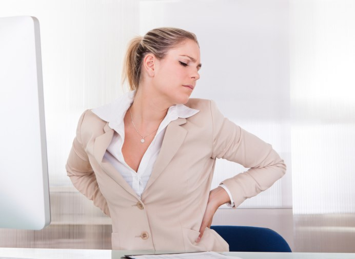 With complaints of chronic back pain increasing in frequency, clinicians are being forced to strengthen their examination and assessment skills on a regular basis
