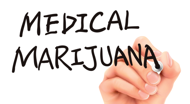 MPR reports on how clinicians can effectively use cannabis-based medications and ingested marijuana