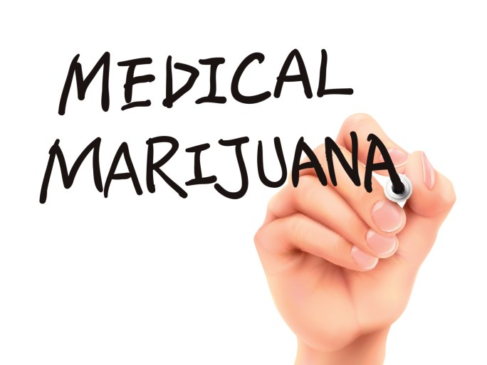 Medical Marijuana for Pain? Many Questions Remain
