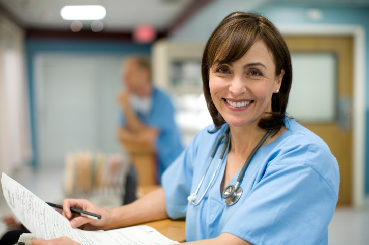 The AMA notes that by expanding protocols for rooming and discharge, nurses, medical assistants, and other clinical support staff are able to create a smooth visit for the patient.