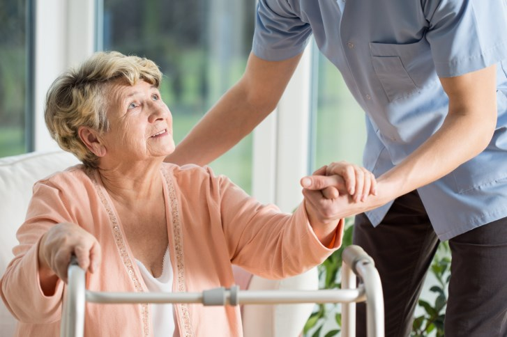 Participants diagnosed with sarcopenia according to the IWGS definition reported significantly more falls and fractures.
