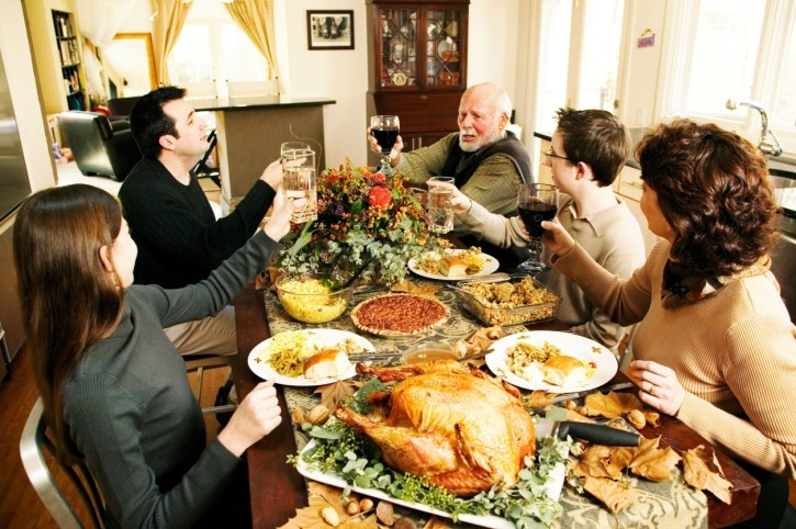 Thanksgiving, Gratitude, and Mental Health