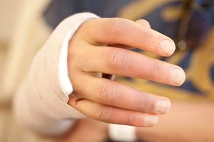 Wrist Pain After A Fall: More Than A Simple Fracture