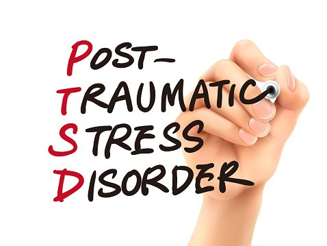 PTSD Resources for Non-Vets Need Improvement