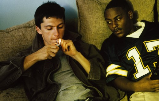 For the first time, more US high school seniors are smoking marijuana than tobacco, according to the results of a survey conducted by NIDA.