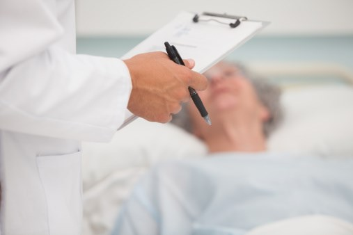 Does Physician Age Contribute to Patient Outcomes?
