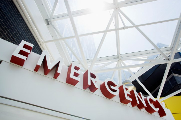 Emergency Department Opioid Prescriptions Align With CDC Guideline