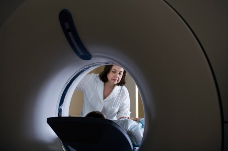 Increase in CT Scans for Minor Trauma Cases in California