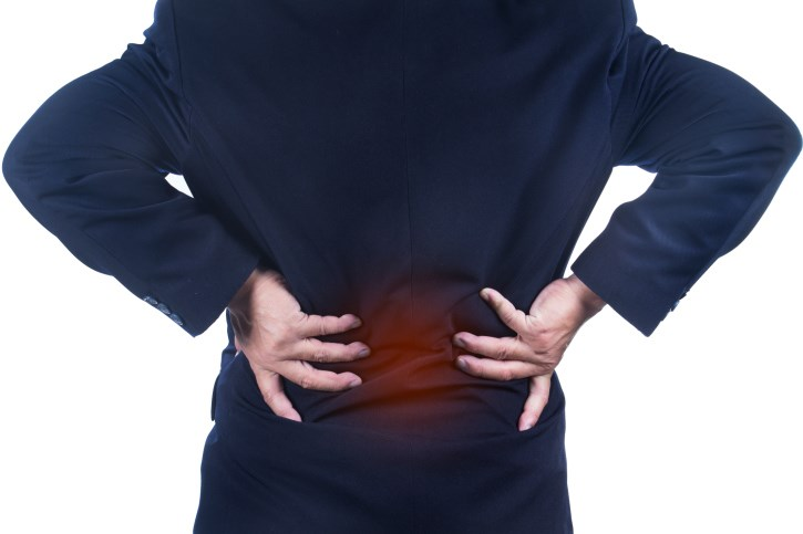 Low Back Pain: First-Line Opioids Increase Risk for Long-term Use
