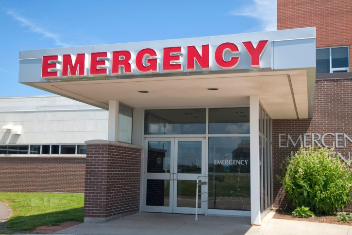 Emergency Departments Major Source of US Medical Care