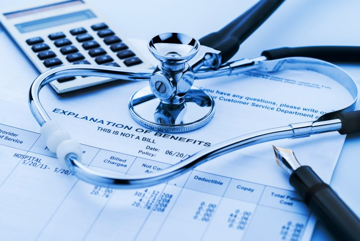 Accountable Care Organization Cost Savings Calculation