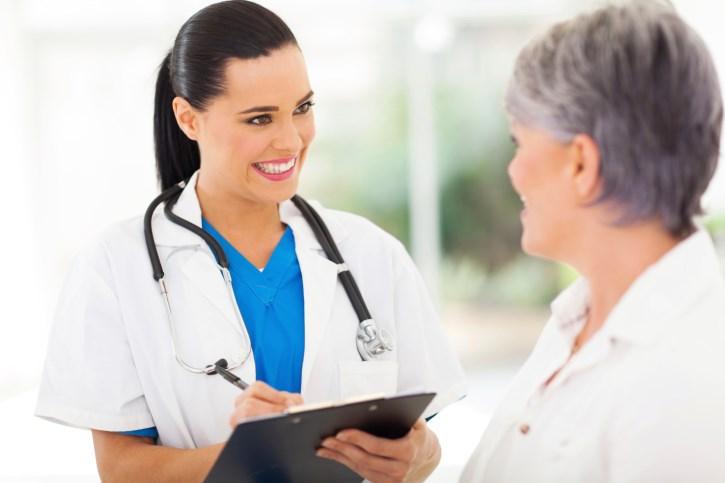 Patients and their families believe that teams in acute and primary care are more effective when they include nurse practitioners.