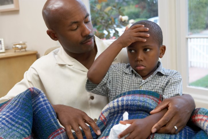 Do black Americans experience and deal with pain differently than white Americans?