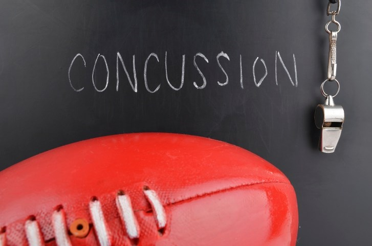Rest After Concussion Critical for Brain Recovery