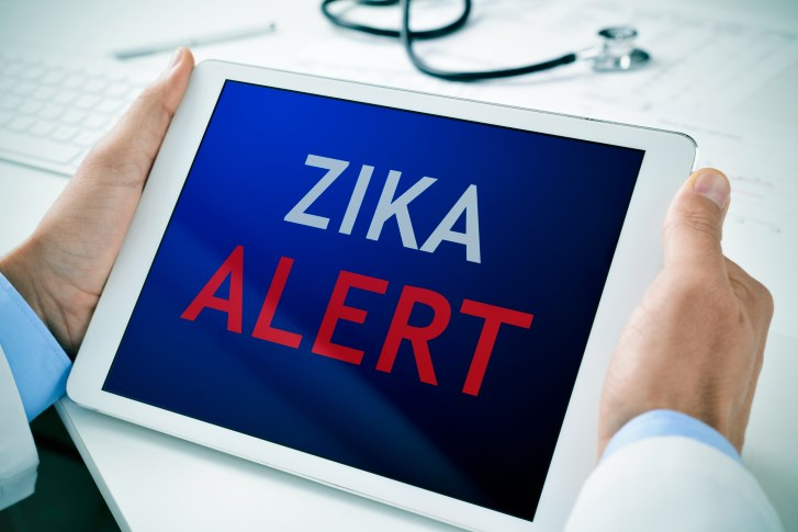 New guidelines have been developed for evaluation and testing of infants and children with possible Zika virus infection.
