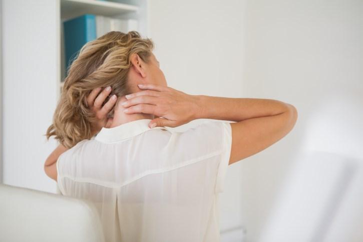 CoQ10 Supplementation May Improve Fibromyalgia Symptoms