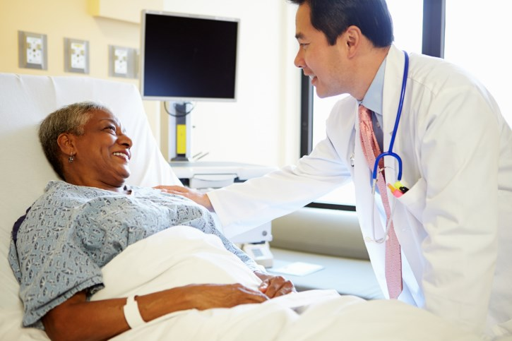 Reform Needed to Better Allocate Resources for Hospital-Dependent Patients