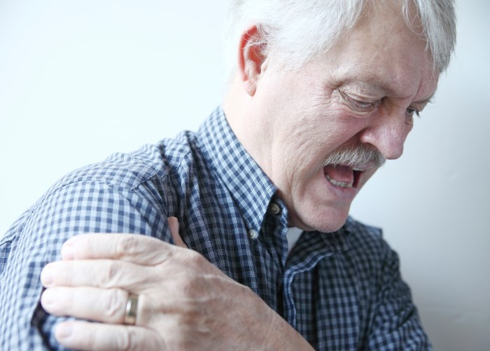 Myofascial Triggerpoint Release: Can Massage Help Chronic Shoulder Pain?