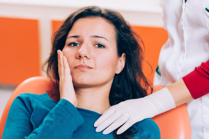 High Number of Patients Prescribed Opioids Following Tooth Extraction