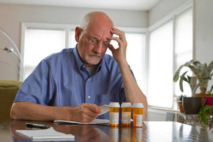 Are Older Patients at Risk for Dangerous Drug Interactions?