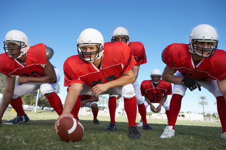 Changing the stigma around and frequency of injury in football requires a collaborative, educational effort involving all stakeholders.