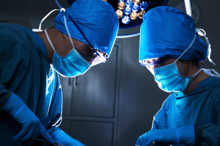 PNBs Associated With Improved Outcomes in Hip, Knee Arthroplasty
