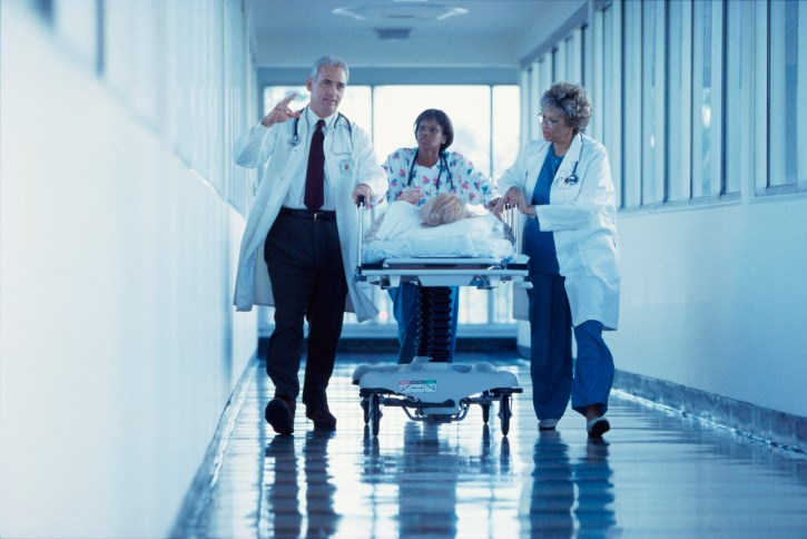 Hospitals See Greater Drop in Readmissions With ACA Program Penalties