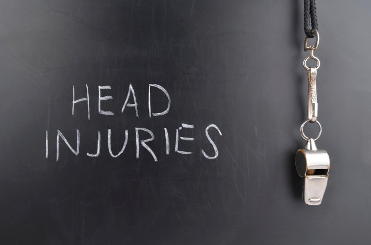 Can Preexisting Mental Distress Slow Concussion Recovery?