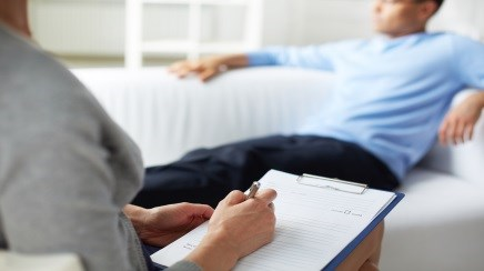 A number of studies support the effectiveness of cognitive behavioral therapy for patients with chronic pain.