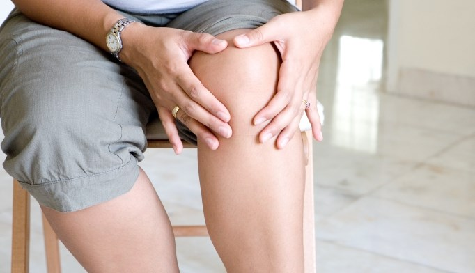 Knee Pain Relief From Fiber, Chondroitin in Osteoarthritis