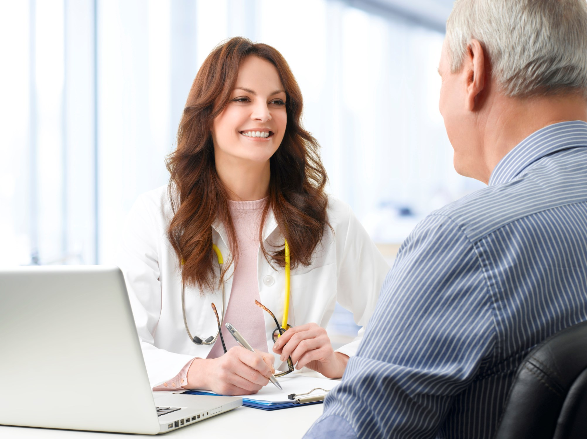Importance of trusting relationship between patients and healthcare providers for pain management