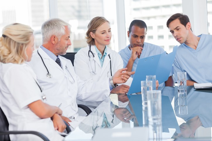Effective chronic pain management requires cross-disciplinary collaborations.