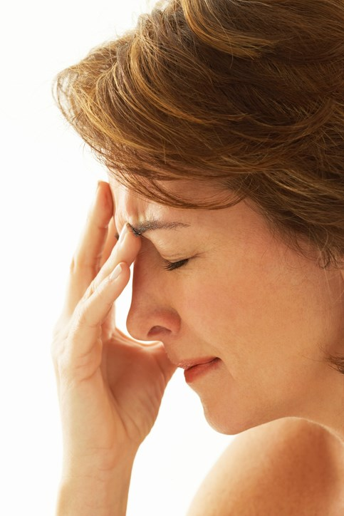 Significant Role of Inflammation in Migraine in Women
