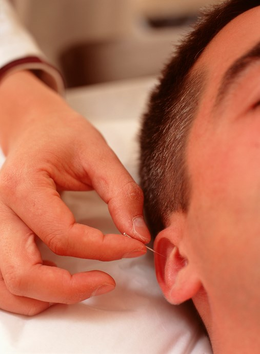 Acupuncture for Traumatic Brain Injury-Related Headache and Pain