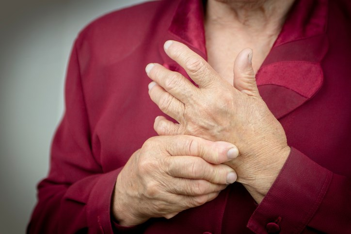 Individuals With Arthritis and Chronic Pain at Higher Risk of Committing Suicide