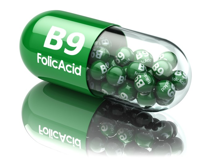 Folic Acid Supplementation for Migraine Treatment?