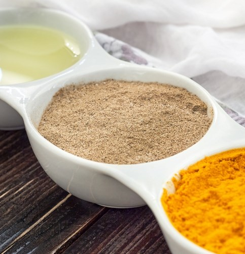 "Turmeric, an ""absolute superfood,"" has demonstrated efficacy in reducing osteoarthritis and perioperative pain."
