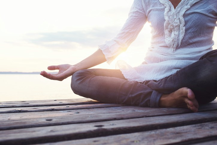 Mindfulness Practice Reduces Chemotherapy-Related Cortisol Blunting