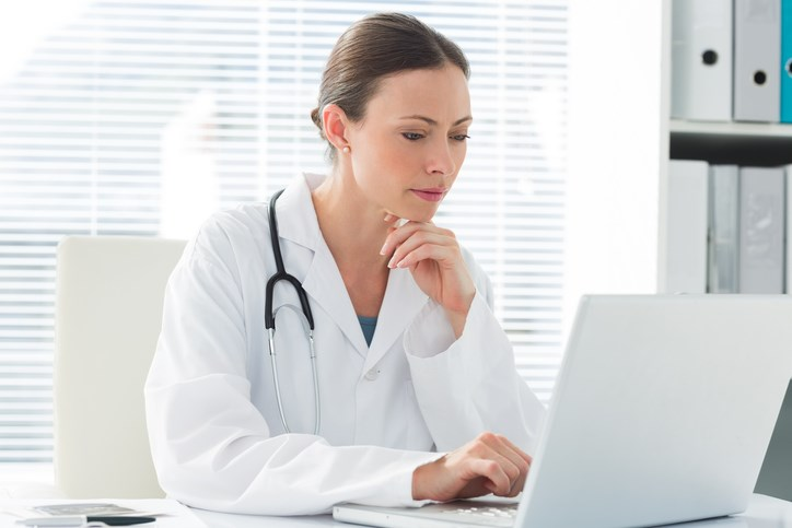 Clinicians can navigate the site and efficiently get information on how to determine appropriate use and unintentional misuse of opioids.