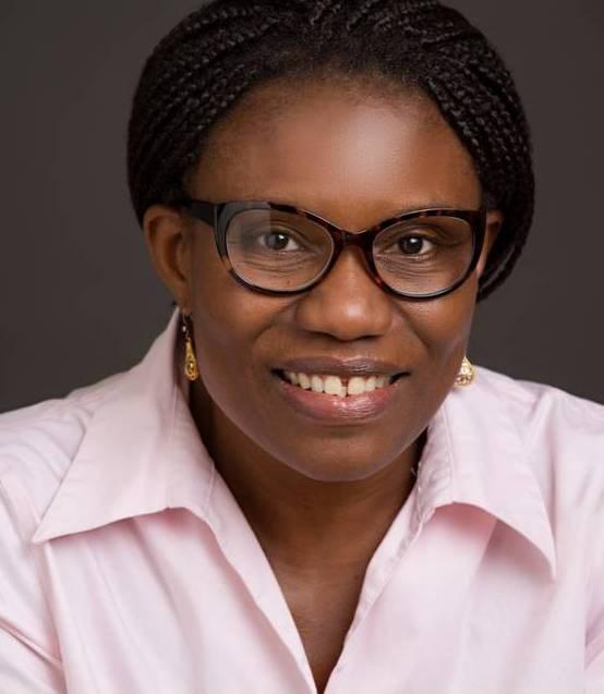 Helen  Fosam, PhD