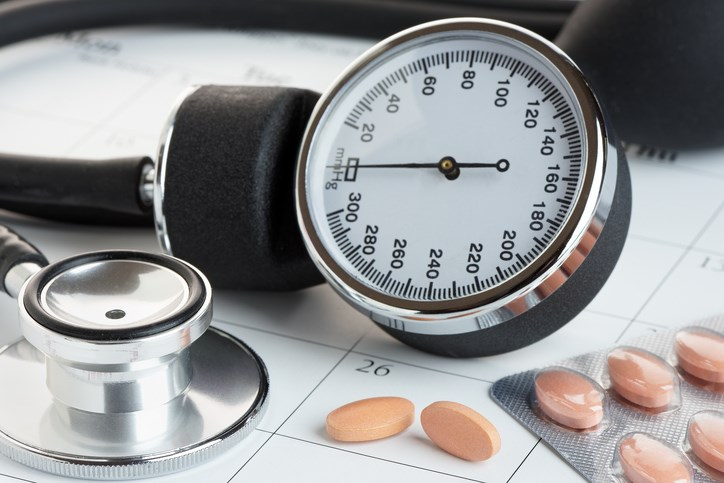 Beta-blockers decreases need for opioids to treat OA with hypertension.