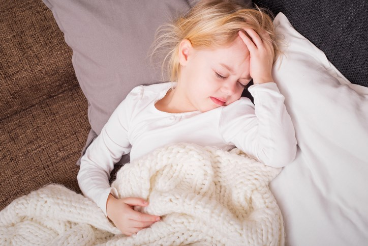Pediatric Episodic Syndrome Linked to Migraine: Expert Q&A (Part II)