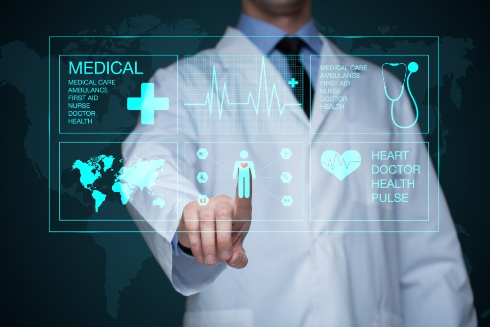 Artificial Intelligence in Medicine: Where We Are and Where We're Going